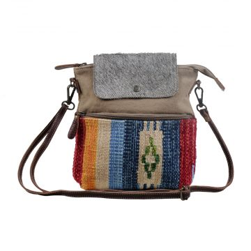 Spring Time Cross-Body Bag
