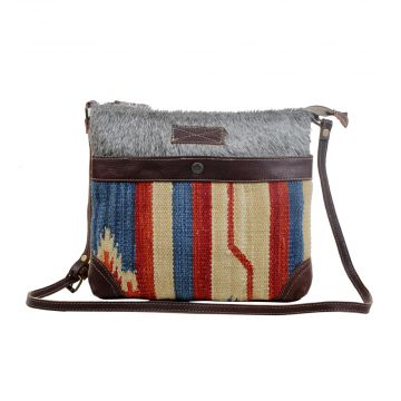 Bohemian Small &  Cross-body Bag