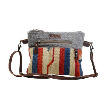 Tropical Cross-body Bag