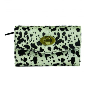 Black Patches  WALLET