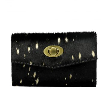 Dotted Gold WALLET