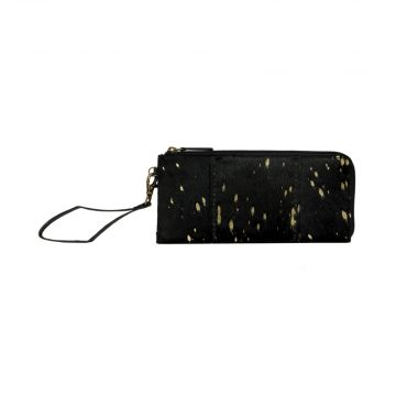 Gilted Black  WALLET