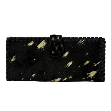 Golden Galactic Wallet