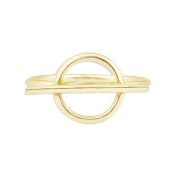 Refined golden ring