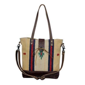 Woody Goody Tote Bag