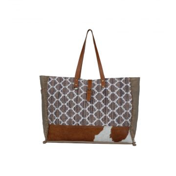 Rusty Waves Weekender Bag