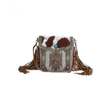 Serene brown  Shoulder Bags