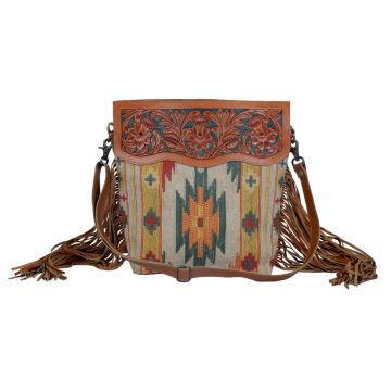Tingle Wingle Hand-Tooled Bags