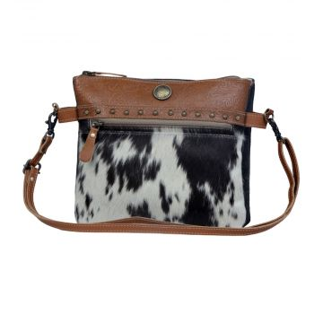 Remarkable Canvas & Hairon Bags