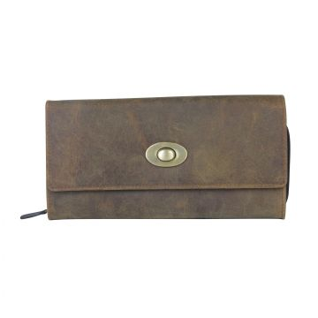 Stately Brown Wallet