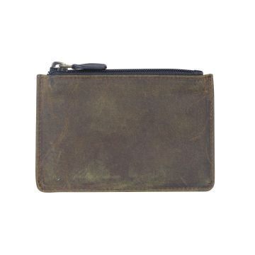 Sleek and Stately Credit Card Holder