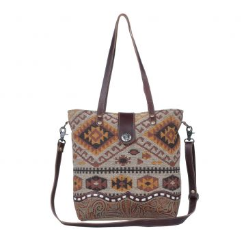 Traditionalistic  Concealed Bag