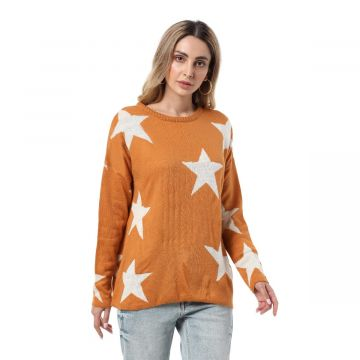 Weather Delight Sweater