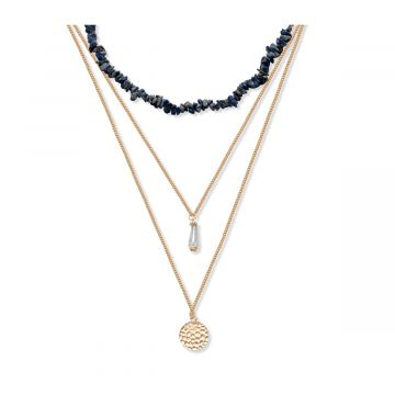 Levels NECKLACE